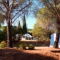 ouverture du camping